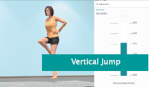 Vertical Jump Orthelligent Video Oped GmbH