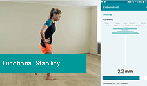 Functional Stability Orthelligent Video Oped GmbH