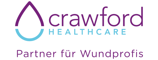 Logo Crawford Healthcare GmbH